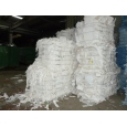 HDPE sheet in bale  (with CaCO3 filler)